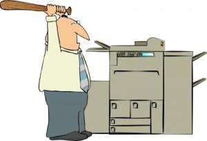 Copier Printer Repair Gastonia, NC (704) 266-3866